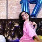 Foto: Cleopatra Stratan împlinește astăzi 17 ani! Mesajul părinților