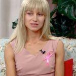 Foto: La 32 de ani, a aflat că are cancer mamar în stadiul IV. Povestea Nataliei este una plină de curaj și încredere