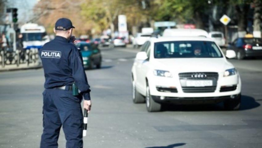 Foto: Poliția va fi la datorie, de Hramul Chișinăului, în serviciul oamenilor și siguranței publice
