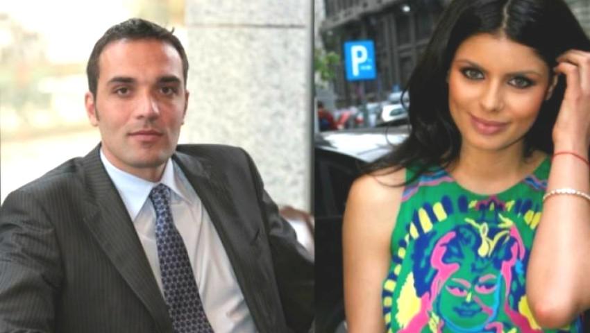 Foto: Cine este femeia care l-a despărțit pe Ion Țiriac de Ileana Lazariuc?