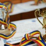 "Foto: Elevii moldoveni au câștigat medalia de aur și bronz la prestigiosul concurs ""Mathematical Danube Competition"" din România"