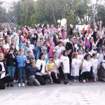 """Foto: Maratonul de caritate """"RACE for the CURE"""" – premieră pentru Moldova!"""
