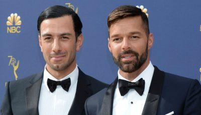 Ricky Martin și Jwan Yosef au devenit părinți pentru a patra oară cu ajutorul unei mame-surogat