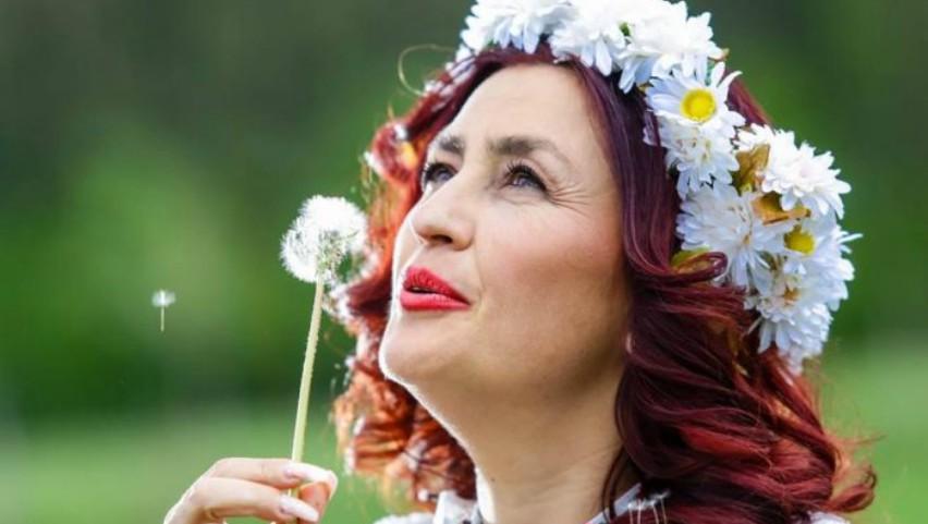 """Foto: Rona Hartner: ,,Analizele îmi arătau deficit de fier, iar eu aveam cancer"""""""
