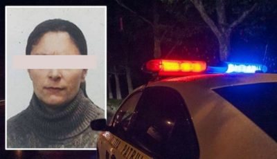 O femeie din Florești dată dispărută, a fost găsită în spital după un grav accident
