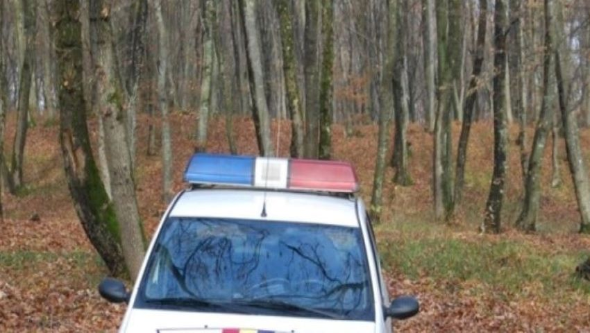 Foto: Caz șocant la Rezina. O tânără de 19 ani a fost ucisă din gelozie și îngropată într-o pădure