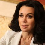 Foto: Familia Anastasiei Zavorotnyuk a dezvăluit primele detalii despre starea de sănătate a actriței