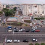 Foto: Atenție, șoferi! Pe un pod solicitat din capitală au început lucrări de reparație