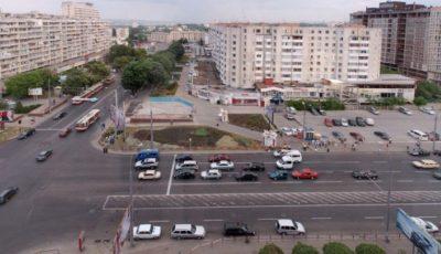 Atenție, șoferi! Pe un pod solicitat din capitală au început lucrări de reparație