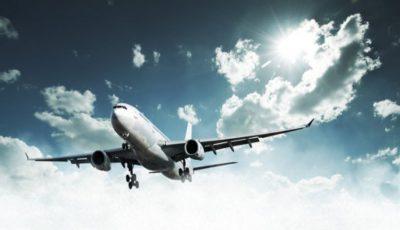 Aterizare de urgenţă în Irlanda, după ce mai multe persoane s-au intoxicat în avion