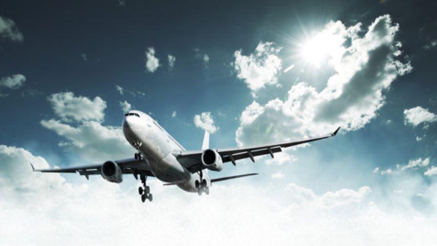 Foto: Aterizare de urgenţă în Irlanda, după ce mai multe persoane s-au intoxicat în avion