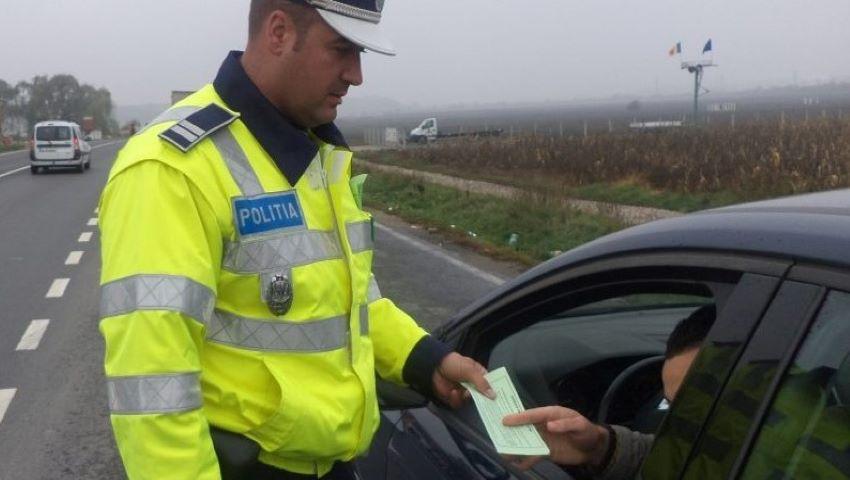 """Foto: Șofer: """"Tu știi cine e tata?"""" Polițist de la Rutieră: """"O puteți suna pe mama dvs., să vă lămurească"""""""