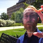 Foto: A fost creat panoul solar perfect transparent: vom avea energie electrică direct din geamurile ferestrelor