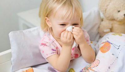 Au început virozele: peste 2.000 de cazuri noi în doar o săptămână, în Capitală