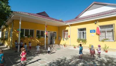 Cinci școli și grădinițe din țară vor beneficia de un grant japonez în valoare de 400 de mii de dolari
