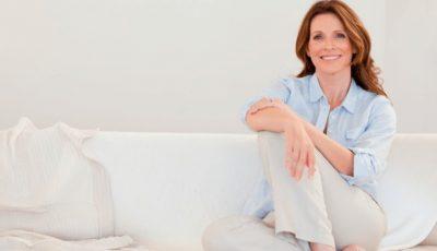 Exercițiile fizice elimină bufeurile și alte simptome ale menopauzei