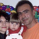 Foto: Povestea tragică a doi părinţi din Constanța care au fost găsiţi fără suflare lângă fiul lor, răpus de cancer