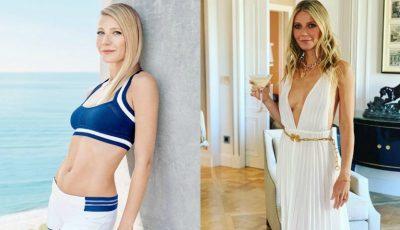 Fiica lui Gwyneth Paltrow este copia fidelă a mamei sale!