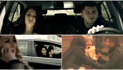 """Videoclip răvășitor, până la lacrimi, despre siguranța în trafic! Trupa Lume: ,,Nu mă lasa singur în drum, spre casa mea!"""""""