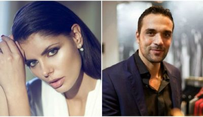 Bombă în showbizul românesc! Ion Alexandru Țiriac și Ileana Lazariuc au divorțat după 17 ani de relație