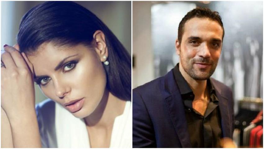 Foto: Bombă în showbizul românesc! Ion Alexandru Țiriac și Ileana Lazariuc au divorțat după 17 ani de relație