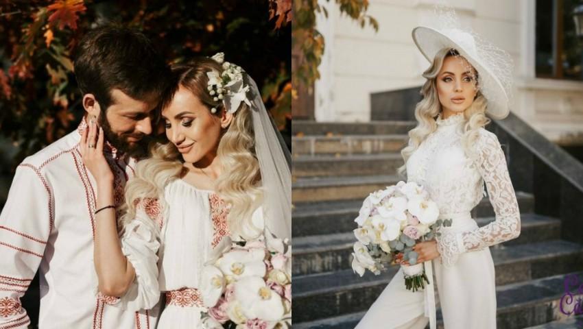 Foto: Kătălina Rusu, mesaj pentru soțul iubitor la un an de la nuntă!