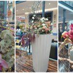 Foto: Un moldovean din Telenești a fost desemnat cel mai bun designer florist din Portugalia