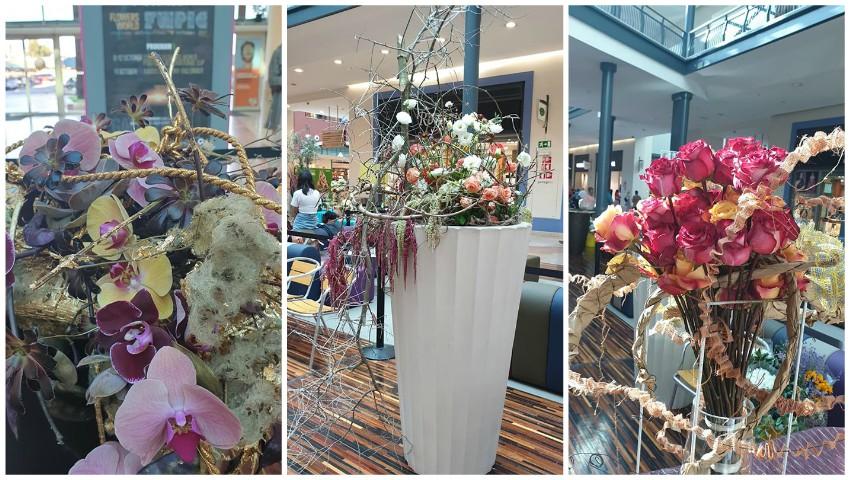 Un moldovean din Telenești a fost desemnat cel mai bun designer florist din Portugalia