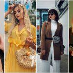 Foto: Îți vor comunica ultimele tendințe în modă! Iată cine sunt Digital Influencerii celei de-a V-a ediții Privé Fashion Events!