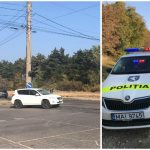 Foto: 36 de șoferi au urcat la volan în stare de ebrietate, iar 880 au circulat cu viteză excesivă pe drumurile din țară, în zilele de weekend