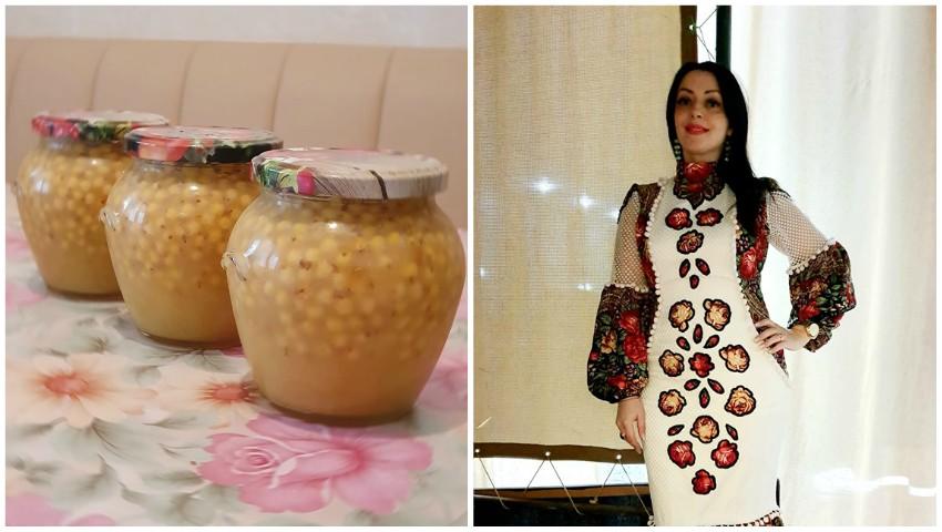 Foto: Miere cu cătină. Rețeta Marianei Șura, pentru o iarnă fără răceli