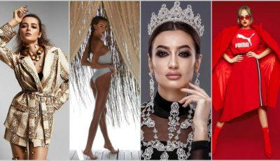 Cele mai cotate modele ale momentului atât din Moldova, cât și din afara țării, vor defila la Privé Fashion Events, ediția a V-a!