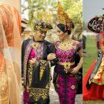 Foto: Cum arată rochiile tradiționale de mireasă în diferite țări ale lumii. Foto!