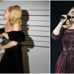 Foto: Adele a slăbit 19 kg, după ce a renunţat complet la un aliment