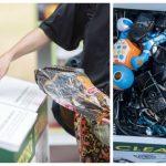 Foto: Lista tuturor punctelor din țară unde puteți aduce deșeuri electronice, până pe 15 octombrie