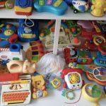 Foto: În Moldova, vor fi interzise produsele care conţin plumb: jucării, vopsele şi materiale de construcţie