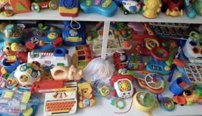 În Moldova, vor fi interzise produsele care conţin plumb: jucării, vopsele şi materiale de construcţie