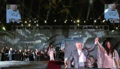 """,,Vals"""" de Eugen Doga – o capodoperă a muzicii basarabene în interpretarea superbă a Paulei Seling!"""