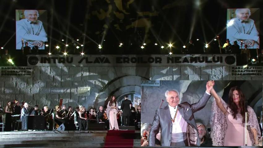 """Foto: ,,Vals"""" de Eugen Doga – o capodoperă a muzicii basarabene în interpretarea superbă a Paulei Seling!"""