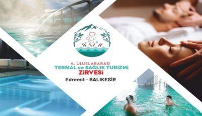 Cel de-al IV-lea Summit Internațional de Turism Termal și Sănătate, desfășurat în provincia Balıkesi din Turcia, a reunit reprezentanți din 55 de țări ale lumii