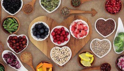 Recomandări alimentare revizuite pentru o inimă sănătoasă. Ce spun specialiștii?