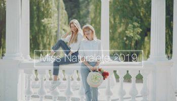 """Și tu meriți să te simți Regină! Compania Antos Cosmetică Naturală a dat startul celei de-a patra ediții a concursului ,,Miss Naturalețe"""""""