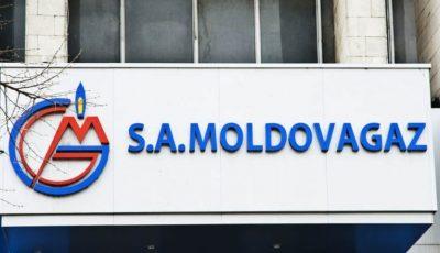 Anunț! Consumatorii din Chișinău, care dețin contracte de furnizare a gazului încheiate până în 2013, sunt așteptați la Moldovagaz