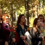 Foto: Moment plin de emoții și lacrimi. Mai mulţi beneficiari ai transplanturilor de organe le-au mulţumit donatorilor