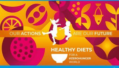 Participă! Concurs internațional de desen dedicat alimentației sănătoase în rândul copiilor și tinerilor