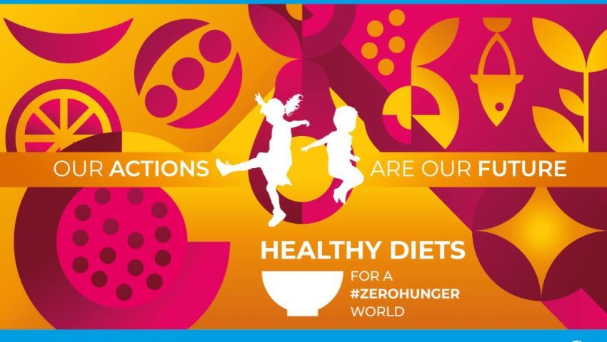 Foto: Participă! Concurs internațional de desen dedicat alimentației sănătoase în rândul copiilor și tinerilor