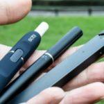 """Foto: Universitatea italiană """"La Sapienza"""" a publicat primul studiu independent despre IQOS și țigările electronice"""