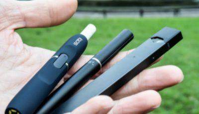"""Universitatea italiană """"La Sapienza"""" a publicat primul studiu independent despre IQOS și țigările electronice"""