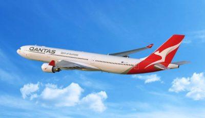 Cel mai lung zbor fără escală din lume a străbătut distanța de la New York la Sydney, în timp record