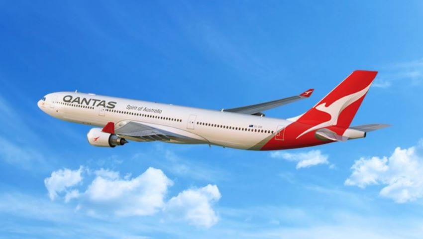 Foto: Cel mai lung zbor fără escală din lume a străbătut distanța de la New York la Sydney, în timp record